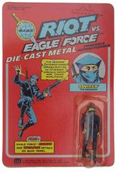 Savitar the Ninja