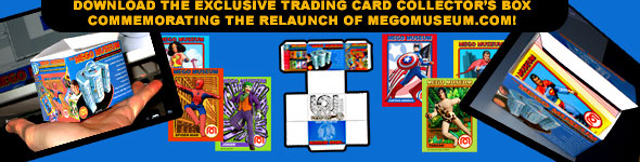 Download Mego Museum Trading Card Box