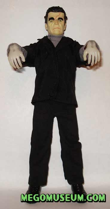 Mego Mad Monsters Frankenstein