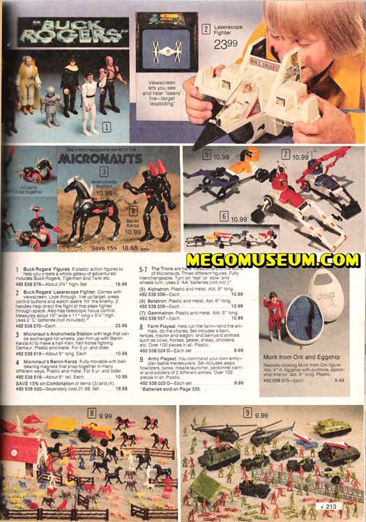 1979 Sears Catalogue