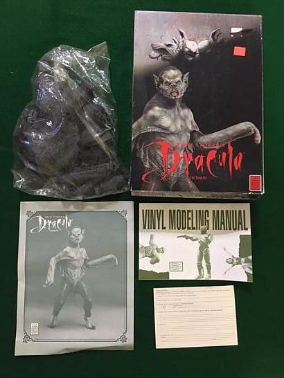 Bram Stoker's Dracula Model