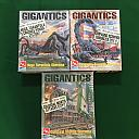 Gigantics - All 3 Models