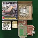 Gigantics Tarantula Model
