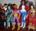 Count Nefaria, Baron Zemo, Mephisto, Blizzard, Mandarin