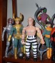 Ultron, Loki, Absorbing Man