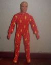 Human Torch: Flame On