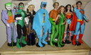 DC Stars update
