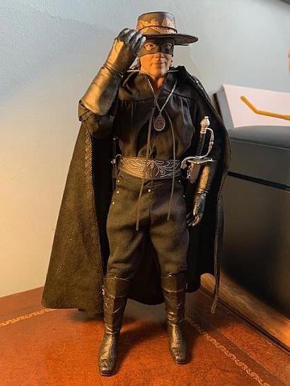 Blitzway Zorro
