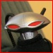 Black Manta Icon