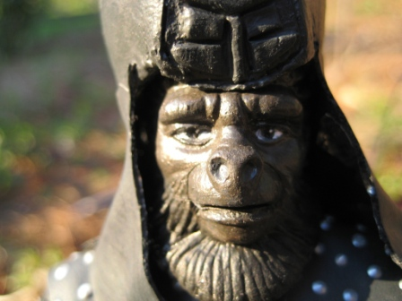 Closeup of General Ursus
