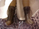 Lily Ledy Tusken boots