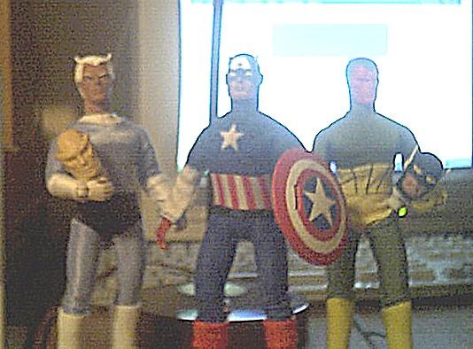 team-assembled