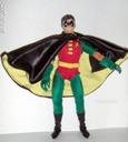 Custom Robin Titans Scale