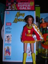 custom mary marvel