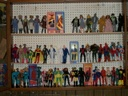 My Marvel Mego and Custom Collection and OZ and Waltons