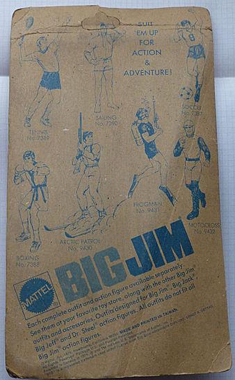 Big Jim Clothes 3