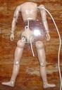 Mego T-1 Body