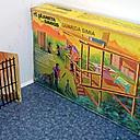 My Boxed CIPSA POTA Treehouse 2012