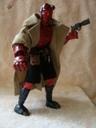 More Hellboy