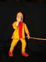 Sun Wukong,The Monkey King
