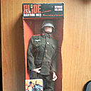 GI Joe SOTW German Foreign Face