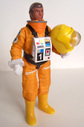 CTVT Alan Carter with Space Suit Full Body No Helment