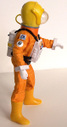 CTVT Alan Carter with Space Suit Full Body Side