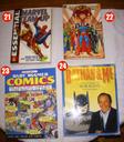 Comic TPBs