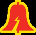 Liberty Belle emblem