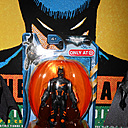 Target Batman Halloween figure
