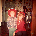 Me, Sister Cowboys