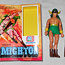 Mego Meet Mightor