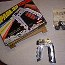 Space: 1999 gun