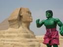 Hulk v Sphinx