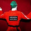 1/6 Scale Arkham Asylum Joker Custom
