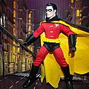 Tim Drake Robin The Teen Wonder