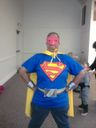 Superman, Halloween 2010