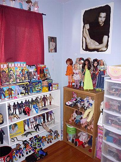 HardyGirl's Toyroom