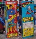 Superman Ensueño