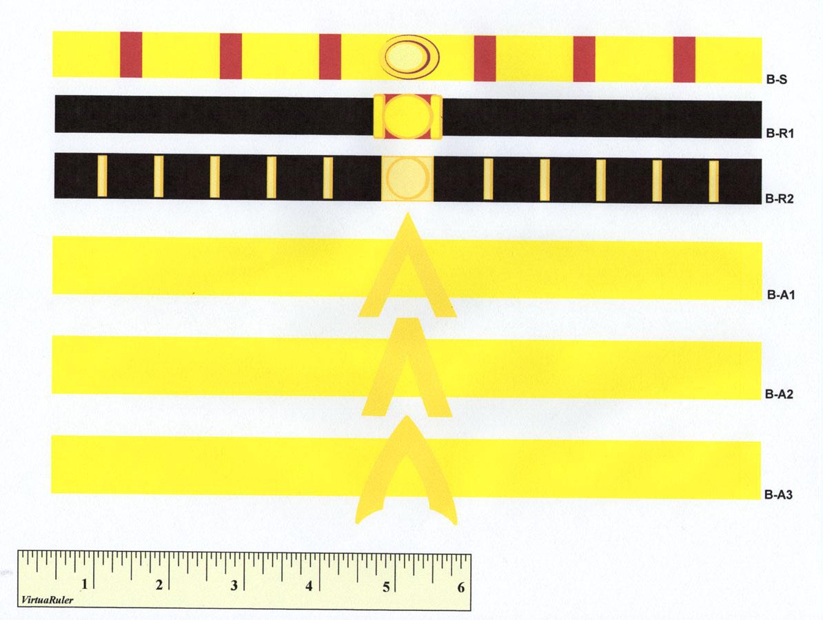 Vinyl belts