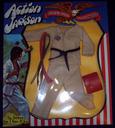 AJ Karate outfit MIB