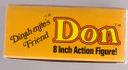 Dinah-Mite's Friend Don box