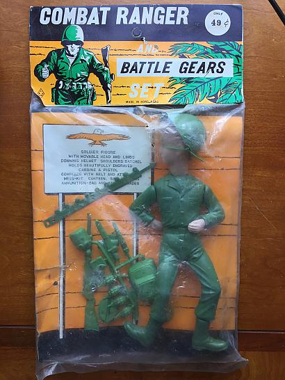 Combat Ranger