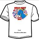 meet 2011 shirt