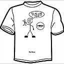mego shirt