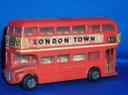 London Town Promo