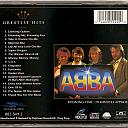 Abba Gold Video CD
