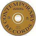 Art Pepper CD
