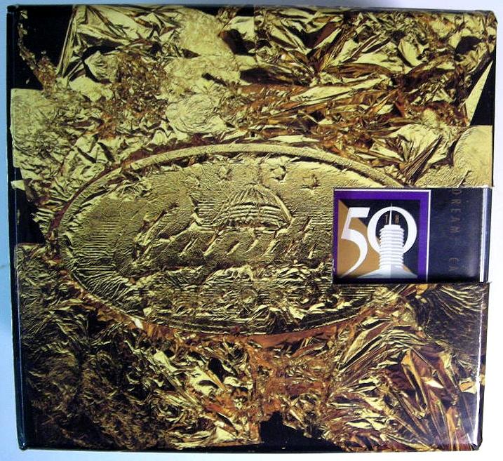 Capitol Records 50th anniversary Promo