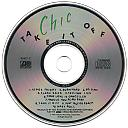 Chic Take It Off CD